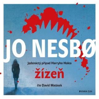 Žízeň - Nesbo Jo [Audio-kniha ke stažení]